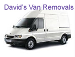 Davids Van Removals Bath
