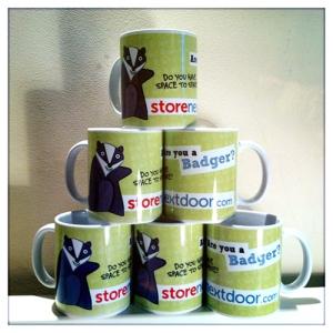 Storenextdoor mugs