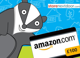 Storenextdoor Amazon competition