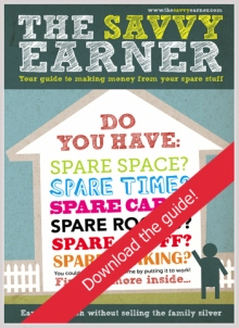 The savvy earner guide